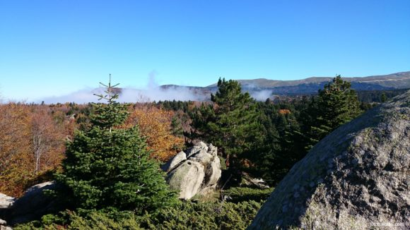 ウル山国立公園