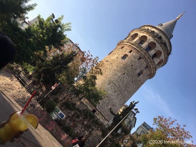 【トルコの朝食】イスタンブールでおススメの店!ギュネイ・レストラン