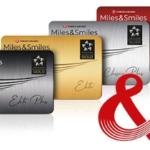 ターキッシュエアラインのマイレージプログラム【Miles&Smiles】カード