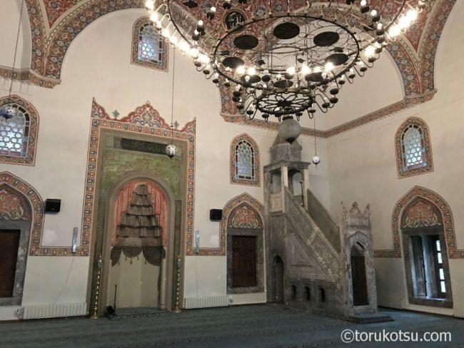 クルシュンル・モスク