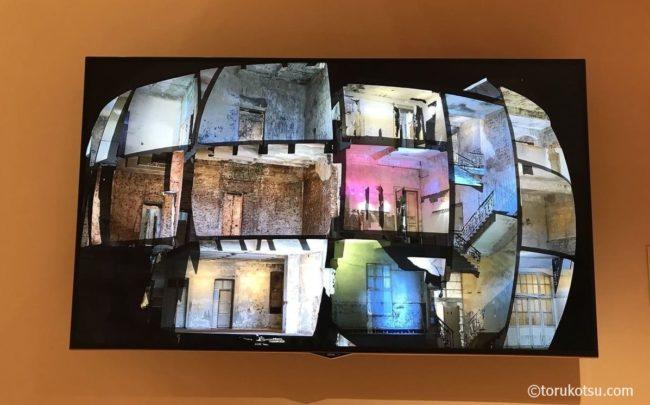 オドゥンパザル近代美術館のコレクション