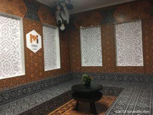 イスタンブールのイリュージョンミュージアム