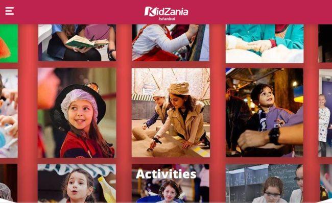 イスタンブールで子供が楽しめる場所!キッザニア