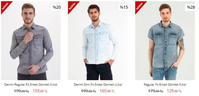 トルコのジーンズブランド【Loft Jeans】