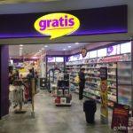 トルコで便利なドラッグストア【グラティス(Gratis)】